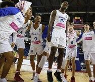 Puerto Rico clasifica a la Copa del Mundo FIBA U19 masculino