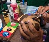 Plaza del Caribe, en Ponce, exhibirá artesanías durante la Semana Santa.