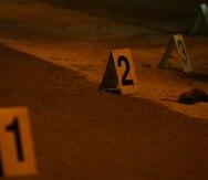 Encuentran cuerpo baleado en el barrio Sonadora de Aguas Buenas
