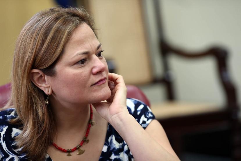 Melissa Mark-Viverito. (AP)