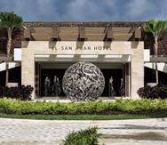 Reabrirá el casino de Fairmont El San Juan Hotel