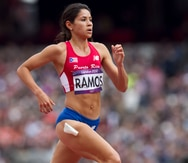Beverly Ramos iniciará en diciembre la búsqueda del pasaje a los Juegos Olímpicos de Tokio