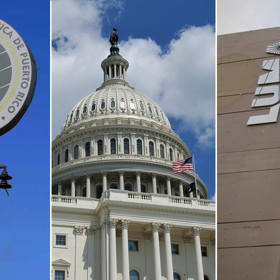 Tres momentos clave de la audiencia congresional sobre la luz en Puerto Rico