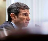 Antonio Weiss. (AP)