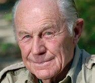 Chuck Yeager, el famoso piloto de prueba que rompió la barrera del sonido, falleció a los 97 años