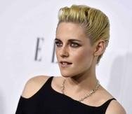 "Stewart protagonizará la película ""Personal Shopper"". (AP)"