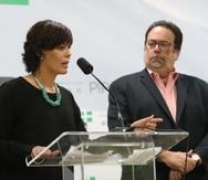 Legisladores del PIP presentan paquete de medidas a favor del medioambiente