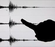 Registran un sismo de 6.0 en Panamá