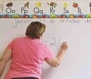 La gallardía de los maestros ante la pandemia