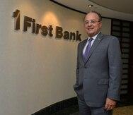 """Un FirstBank """"transformado"""" de cara al nuevo año"""