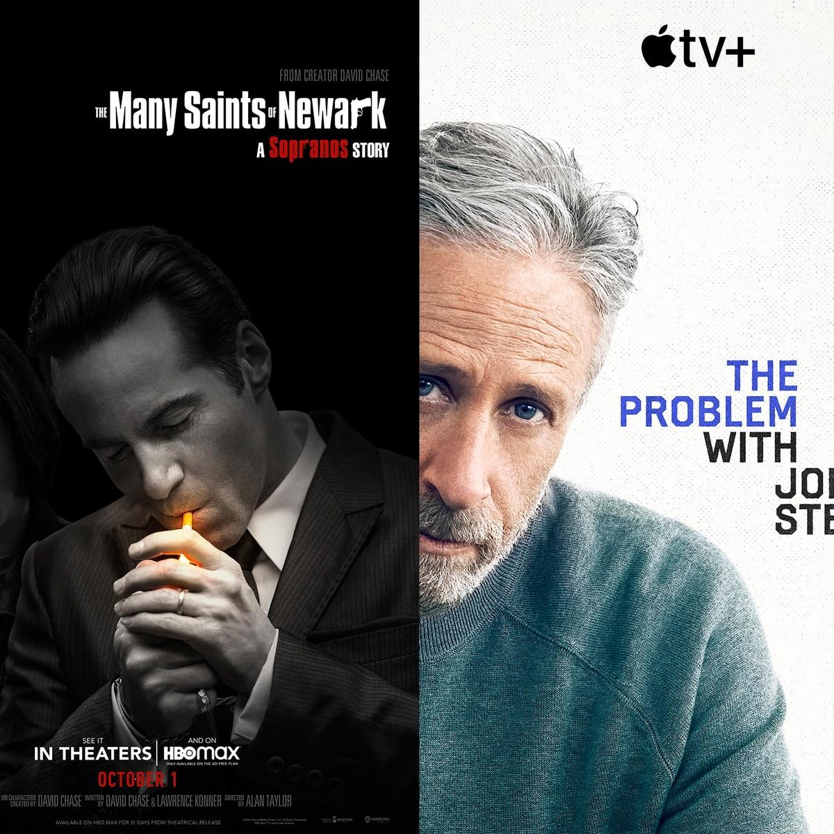 Estrenos En Netflix Y Otras Plataformas Streaming Y Television Para La Semana Del 27 De Septiembre El Nuevo Dia