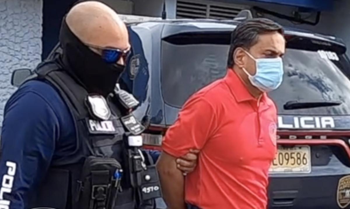 Radican cargos contra un hombre por matar un perro a balazos en un campo de golf en Río Grande