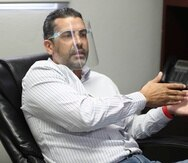 Ricardo Dalmau atraviesa su segunda temporada como presidente del Baloncesto Superior Nacional.