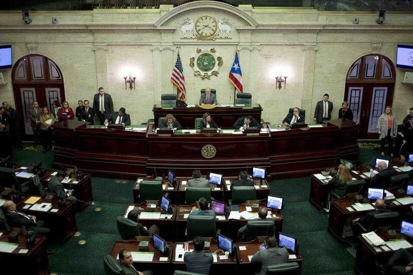 La Cámara citará al secretario de la Vivienda, Fernando Gil Enseñat. (GFR Media)