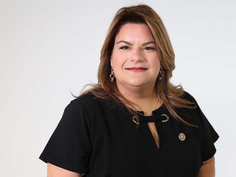 Jenniffer González.