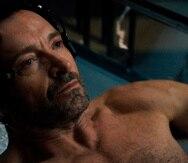 El actor Hugh Jackman interpreta a un exmilitar que trabaja con una invención que permite revisitar memorias de formas interactivas.