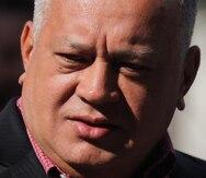 Cabello, el hombre-terror, a la caza de El Nacional y del país