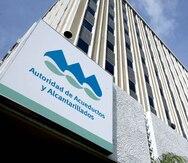 Acueductos completaría esta semana su primera emisión de bonos en casi ocho años
