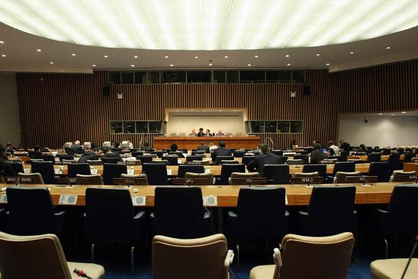 La resolución fue presentada por la embajadora de Cuba, Anayansi Rodríguez, y contó con el endoso de la Comunidad de Estados Latinoamericanos (CELAC).