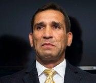 Según una fuente, el legislador José Luis Rivera Guerra aspiraba a competir por la alcaldía de Aguadilla en las próximas elecciones. (GFR Media)
