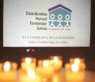 La Casa de niños Manuel Fernández Juncos exhorta a la comunidad a respaldarlos con sus donativos para continuar con el desarrollo de los niños y jóvenes que viven allí.