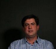 Mario Marazzi, exdirector ejecutivo del Instituto de Estadísticas de Puerto Rico (IEPR).