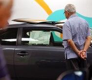 Abril cierra con 10,815 autos vendidos en Puerto Rico