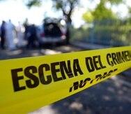 En lo que va de año se han reportado 180 asesinatos.