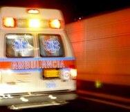 Reportan accidentes fatales en Bayamón y Ciales