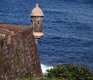Cuarentena histórica en Puerto Rico