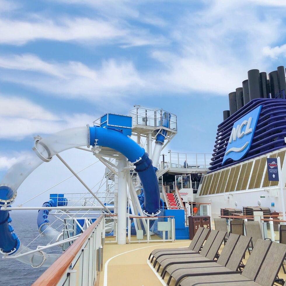 Norwegian Cruise Line empezará desde Punta Cana y su presidente busca reanudar operaciones en la isla