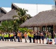 La región turística de Punta Cana podrá seguir operando sin tener que aplicar el estricto toque de queda que obliga a un cierre total a partir de las 5:00 p.m. durante la semana y a las 3:00 p.m. los sábados y domingo.