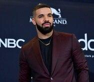"""""""Laugh Now Cry Later"""" es el nuevo éxito del rapero canadiense Drake."""