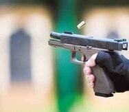 Las estrictas leyes europeas impiden, prácticamente en toda circunstancia, que los invitados al evento de la NRA porten armas de fuego mientras están de crucero por el Viejo Mundo. (Archivo / GFR Media)