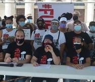 Para las organizaciones, la lucha contra AES Puerto Rico no terminó con la prohibición del depósito de cenizas en la isla.