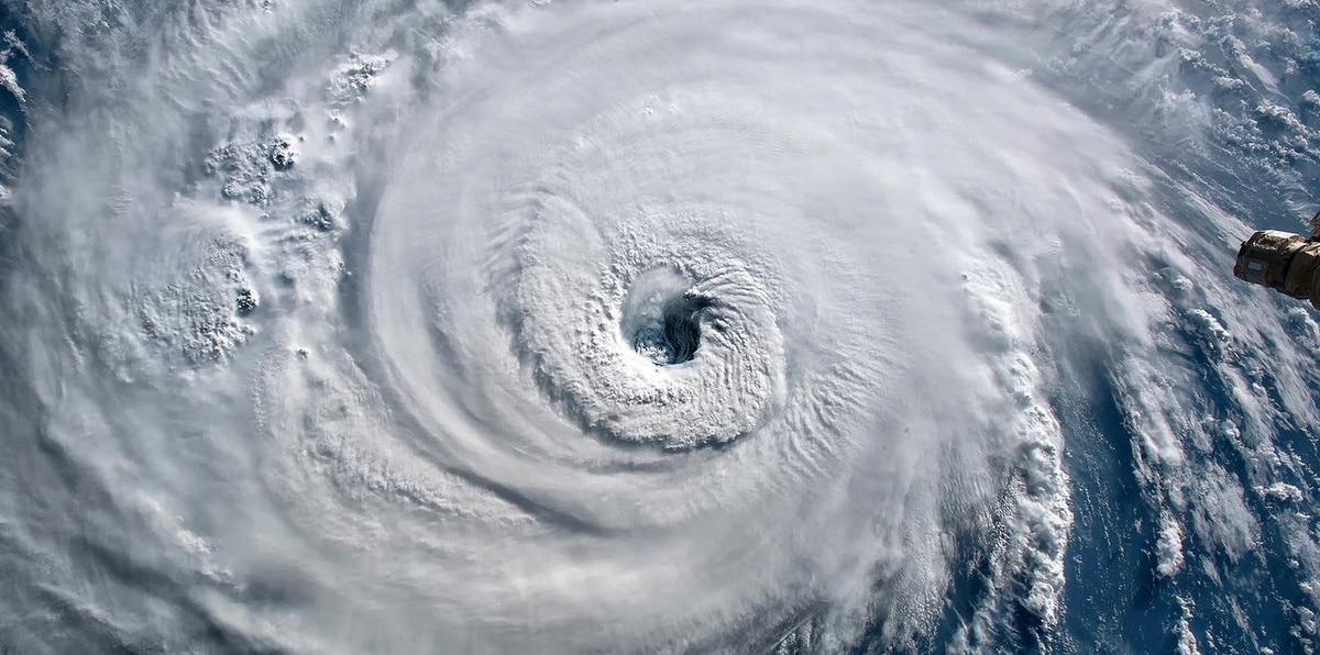 Vídeo animado: explicamos cómo se forman los huracanes