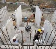 La Cooperativa de Trabajos de Construcción cuenta con socios con diversos peritajes, aseguró su administrador Sergio Ortiz.