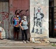 El gobierno cubano implementará medidas más estrictas para contener el COVID-19 en La Habana