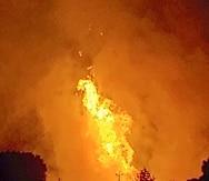 Explosión de gasoducto en Kentucky deja un saldo de un muerto y cinco heridos