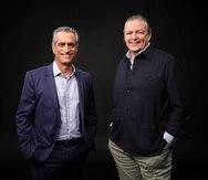 """El proyecto """"En PR con Luis Alberto Ferré Rangel"""" ofrecerá nuevo enfoque en entrevistas dinámicas y al punto"""
