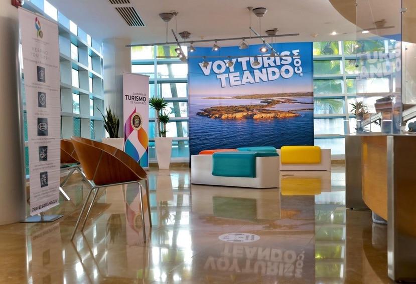 En VoyTuristeando.com la Compañía de Turismo mantiene información sobre los atractivos de los 78 municipios.