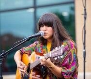 La cantante puertorriqueña Andrea Cruz se presentará próximamente en Boston y Nueva York.