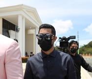 Defensa de Jensen Medina Cardona intenta minar la credibilidad de testigo presencial