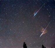 Una lluvia de meteoros será visible sobre el cielo boricua a partir de este lunes, 11 de agosto.