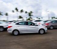 """Durante el """"lockdown"""" los concesionarios de alquiler de autos salieron de parte de su inventario como medida para generar ingresos, por lo que ahora no cuentan con suficientes unidades disponibles para satisfacer la demanda."""