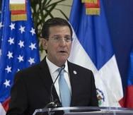 Luis Gerardo Rivera Marín. (EFE)
