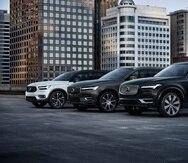 De acuerdo con la empresa, los modelos más vendidos a nivel global fueron el XC40, seguido del XC60 y el XC90.