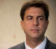 Mario Marazzi, ex director del Instituto de Estadísticas, fue nombrado a su puesto por 10 años. (GFR Media)