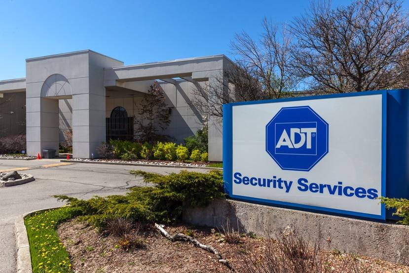 Google compra 6,6% de empresa de seguridad para el hogar ADT