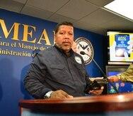 Nino Correa podrá continuar en su cargo.